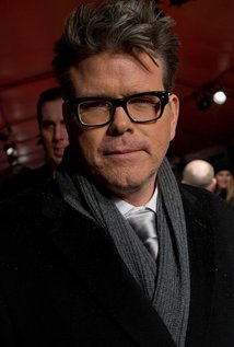 A photo of Christopher McQuarrie, screenwriter of The Usual Suspects.