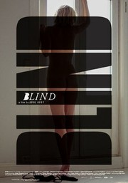 Poster for the movie Blind.