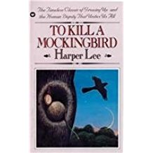 Cover of Harper Lee's novel To Kill a Mockingbird